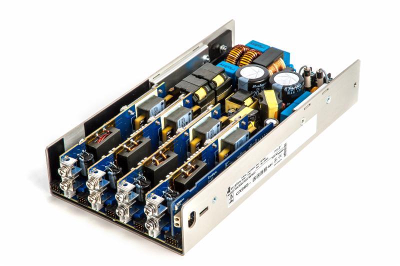 U型壳医疗电源(40-1000W)